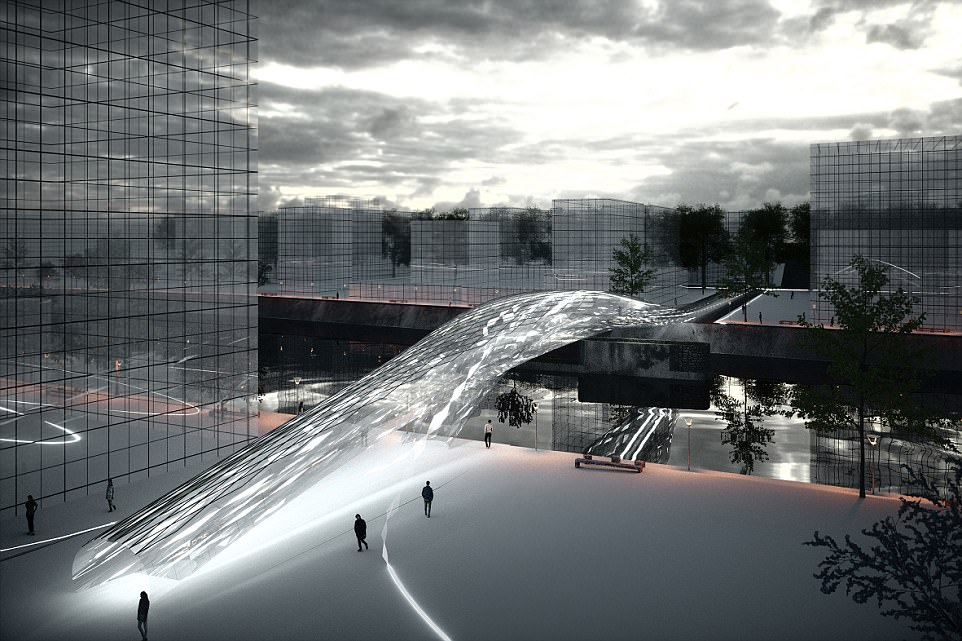 Brommy-New-Footbridge-Berlin